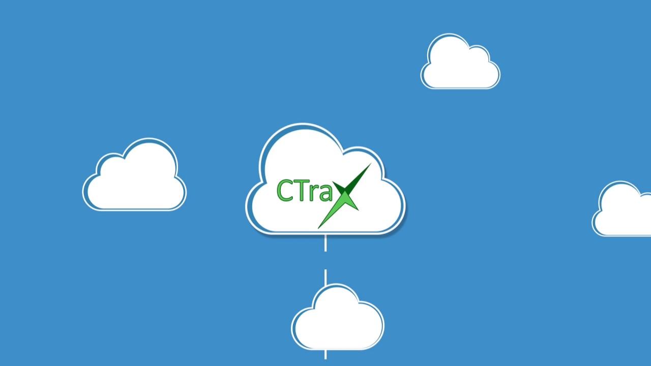 ctrax sky