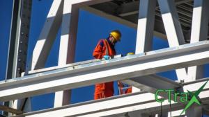 construction employee