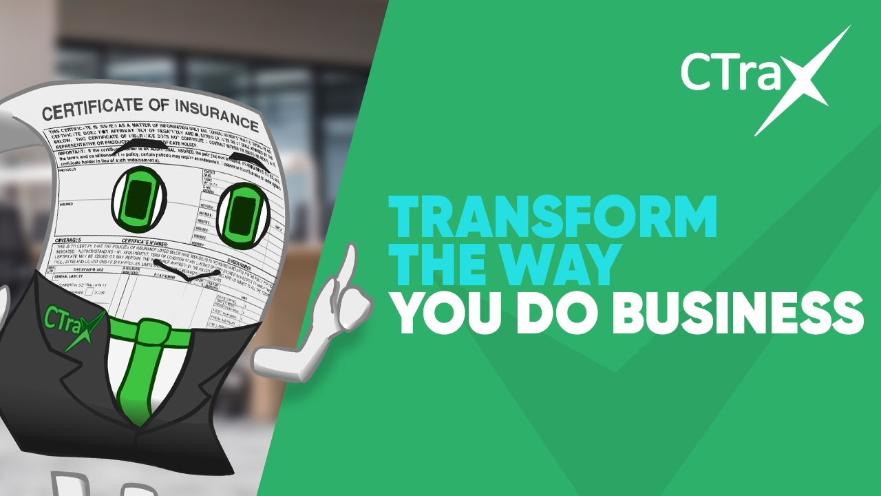 Read more about the article Transform the Way You DO Business with Ctrax