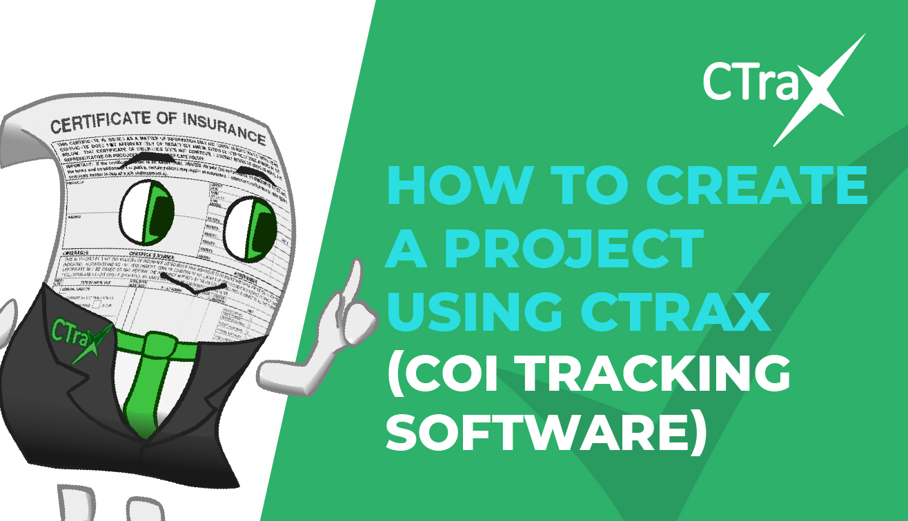 Read more about the article How to Create a Project Using CTrax