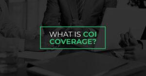 coi coverage